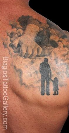 Biagio - Daughter In Hand