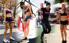 As 5 duvidas mais comuns das mulheres quando se iniciam no CrossFit - Planeta Crossfit