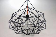 Unique chandelier