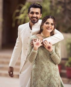 Celebrity Dresses, Celebrity Couples, Engagement Images, Girly Images, Pakistani Actress, Bridal Shoot, Pakistani Bridal, Celebs, Celebrities