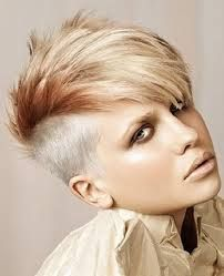 9 Remarkable ideas: Older Women Hairstyles With Glasses bouffant hairstyles do it yourself.Ling Shag Hairstyles older women hairstyles updo.Everyday Hairstyles How To. Undercut Hairstyles, Pixie Hairstyles, Hairstyles With Bangs, Cropped Hairstyles, Wedge Hairstyles, Short Undercut, Undercut Pixie, Ladies Hairstyles, Hairstyle Ideas