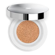 Lancôme Miracle Cushion Fluid Foundation in a Compact 14g - Feelunique