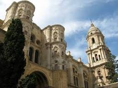 Cathedral of Malaga. Want to enjoy Andalucia? www.ruralidays.com by @ruralidays