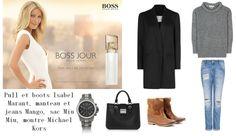 parfum, fragrance, Boss, Jour, Isabel Marant, Mango, Miu Miu, Michael Kors