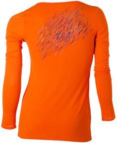 6c9043c05d Camiseta Feminina Thermodry Manga Longa Urban Basic - Track Field Loja  Online