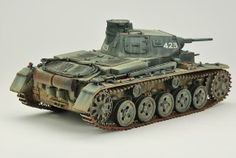Pz.Kfw. III Ausf. A