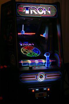 retro arcades - https://www.arcadecity.co.uk/