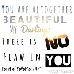 Bible verse for girls