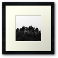 Crest Framed Art Print by ARTbyJWP on Redbubble #framedartprint #artprints #walldeco #minimal #homedecor - Features:  Custom-made box or flat frame styles. High-quality timber frame finishes to suit your decor. Premium Perspex - clearer and lighter than glass. Exhibition quality box or flat frame styles.