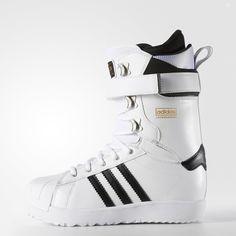 quality design 5cfad 286e5 adidas The Superstar Boots - White  adidas US Adidas Canada, Adidas  Official, Vintage
