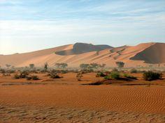 ❤️PLEASE LIKE THIS PAGE https://www.facebook.com/cloeclo12  Sossusvlei, Namib Desert, Namibia