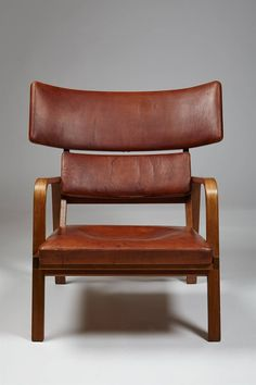 Armchairs Designed by Magnus Stephensen, Denmark 1963 image 8 Scandinavian Furniture, Scandinavian Design, Industrial Design Furniture, Furniture Design, Cool Chairs, Easy Chairs, Lounge Chairs, Soft Seating, Types Of Furniture