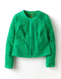 It's not easy being green (but it certainly is chic) #Boden