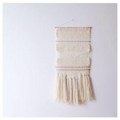Weaving by Maryanne Moodie  www.maryannemoodie.com
