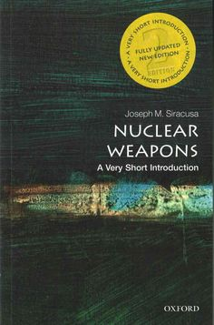 an introduction to the analysis of an atomic bomb Buy the making of the atomic bomb reissue by richard rhodes (isbn:  new  introduction from the author, this is the complete story of how the bomb was   also, a very fair analysis about whether using the bomb in japan was a good.