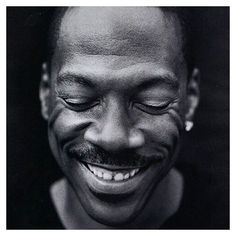 Image result for eddie murphy black and white