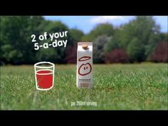 We've got a new ad on the telly for summer And this is it. Originally directed by the one and only Ed Gill, and pr. Innocent Drinks, Tv Ads, Coca Cola, Soda, Beverages, Tasty, Animation, Canning, Bottle