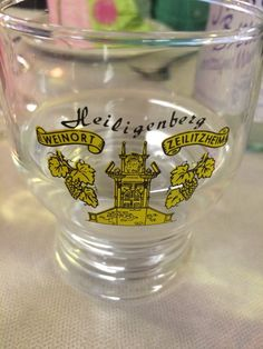 Old-school wine glass 1 #zeilitzheim #germany