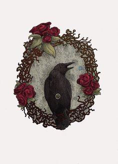 Colorful Illustrations by Fernanda Maya