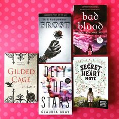 It's time! It's time! It's time! For our LitJoy Monthly ARC giveaway!!! Okay nerds, every month we receive tons of Advanced Reader Copies of future-release books so that we may pick our selections for our crates. Believe us, it is SO hard to pick the perfect book based on dozens of reasons, so we like to find safe homes for all the wonderful books that didn't get selected! Please adopt these books 😏. To enter the giveaway the rules are simple dimple... . 1️⃣ Make sure to follow us 👋…