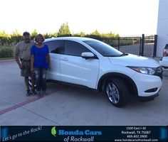https://flic.kr/p/NmMQ9o | #HappyBirthday to Vera from Kiara Campos at Honda Cars of Rockwall! | deliverymaxx.com/DealerReviews.aspx?DealerCode=VSDF