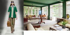 Prada Resort 2013 and Architectural Digest