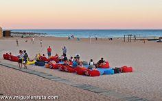 Imprescindibles en el Algarve http://www.miguelenruta.com/2016/04/albufeira-en-el-corazon-del-algarve.html