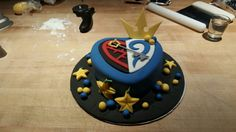 kingdom hearts cakes | Tumblr