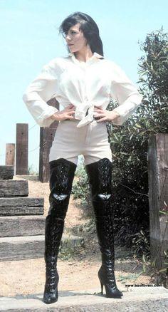 Hotties in Boots