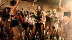 Nicole Scherzinger - Right There (Whoa, sexy dancing!) ;)