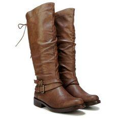 XOXO Women's Marilia Tall Shaft Boot at Famous Footwear