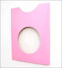 3d Realms, Paris Art, Sculpture, Pink, Home Decor, Paint, Decoration Home, Room Decor, Sculpting