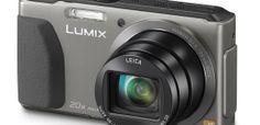 Vergleich Lumix TZ36 und TZ41 – Kompaktkamera mit Navigation