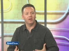 John Edward on Better TV