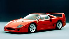 The sports car was the last Ferrari personally approved by Enzo Ferrari. During its lifetime units of Ferrari were made. Ferrari F40, Lamborghini Gallardo, Maserati, Bugatti, Volkswagen Caddy, Peugeot, Monaco, Bespoke Cars, Porsche