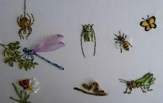(1) Gallery.ru / Фото # 4 - Мои жучки-паучки-букашки .... - Pskov-Sveta