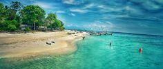 Gili Labak #Indonesia #Paradise #beachlife #island