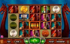 Tout le monde a entendu parler des Vikings et de leurs légendaires campagnes navales. Plongez dans le monde merveilleux des légendes nordiques vous aidera Yggdrasil dans le jeu Vikings Go Wild. C'est une machine à sous à 5 rouleaux et de 25 lignes de paiement avec des Tours gratuits -  tout cela doit vous aider de remporter le gagne. Tentez votre chance au Casino Hex.