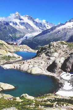 wnderlst:  Chamonix, France | Julien Sabardu
