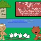 $ - S.T.E.M. activities may seem daunting when teaching young children. This is a S.T.E.M. activity that I created to go with the folk tale, The Ginger...