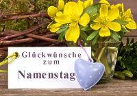 Die 26 besten Bilder von Namenstag | Saint Name Day, Postcards und ...