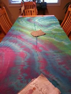Hand dyed jacket lining DIY Picnic Blanket, Outdoor Blanket, Beach Mat, Fiber, Good Things, Pure Products, Sewing, Day, Jackets
