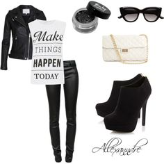 """#1"" by allexanndre on Polyvore"
