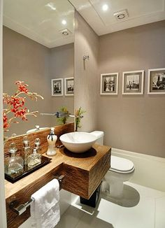 Browse modern bathroom ideas images to bathroom remodel, bathroom tile ideas, bathroom vanity, bathroom inspiration for your bathrooms ideas and bathroom design Read Modern Laundry Rooms, Modern Bathroom, Small Bathroom, Wc Decoration, Decorations, Douche Design, Laundry Room Cabinets, Laundry Area, Room Lights