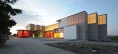 VISI / Articles / SA wins Building of the Year 2012