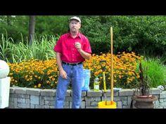 Jerry Baker's Supermarket Super Gardens - YouTube#t=212