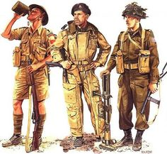 Infantryman Royal 22e Regiment Sicily, tank crew officer South Alberta Regiment…: