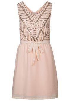 Cocktail dress / Party dress - pink $42.00 (Euros)