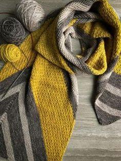 Inverno quentinho: 15 modelos de cachecol para se inspirar ⋆ De Frente Para O Mar