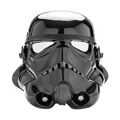 Star Wars Imperial Shadow Stormtrooper Helmet Prop Replica | STYLISH DAILY